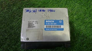 1033240 centralita bmw 3 (e36) 318 is