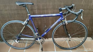 Bicicleta carretera willier