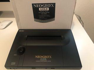 Dock Neo Geo X Raspberry, cables, Hdmi, AC