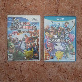 Wii Smash