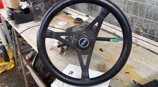 volante plano seat 127