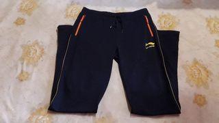 Pantalon Li Ning España