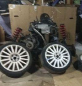 motor mondeo 2.0 tdci
