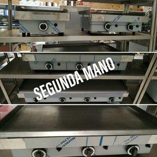 FREIDORA DE GAS 10 LITROS