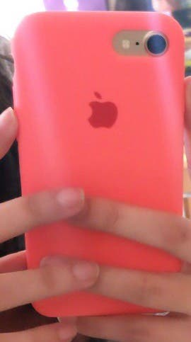 Funda IPhone 7/ IPhone 8