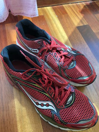 Zapatillas deporte hombre Saucony