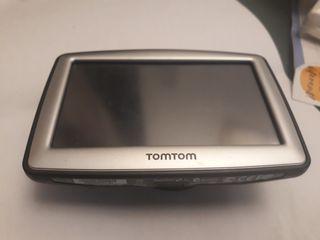 GPS TomTom XL actaulisado
