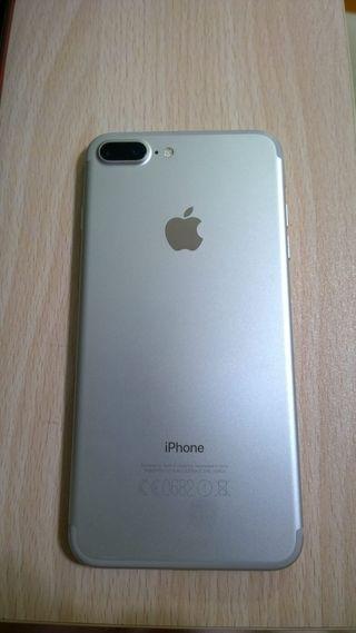 iPhone 7 Plus 128gb (libre)