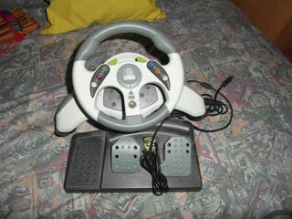Volante Xbox 360/pc