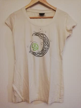 Camiseta ternua manga corta