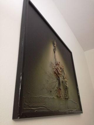 Cuadro de decoración