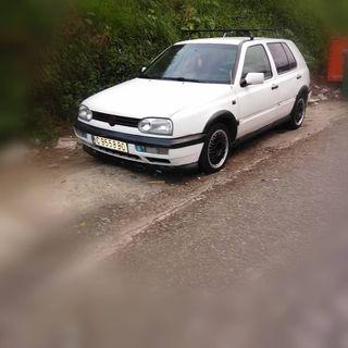 Volkswagen golf mk3 gti 1996