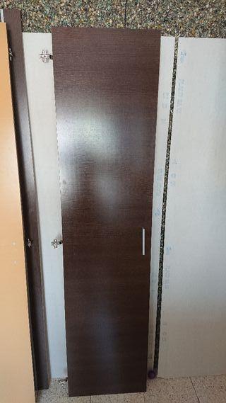 conjunto 4 puertas armario + cabecero