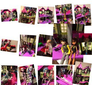 Casa Monster High