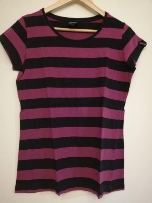 Camiseta astore manga corta