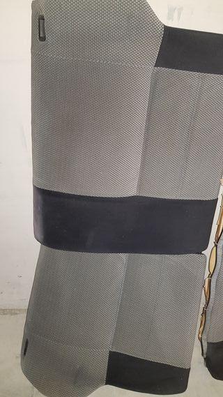 asientos opel calibra
