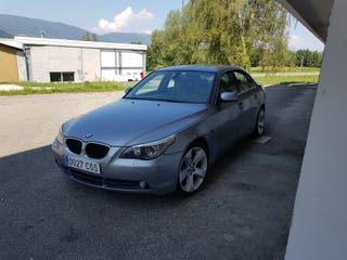 BMW e60 530d auto