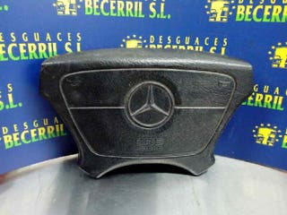 1151885 airbag mercedes clase e berlina