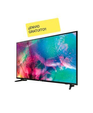 """SAMSUNG 55"""" Smart tv wifi 4k HD"""