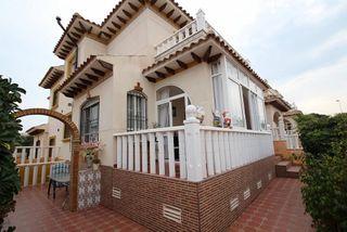 Casa adosada en alquiler en Campos de Golf - Villa Martin - Los Dolses en Orihuela