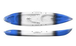 kayak Perception Gemini