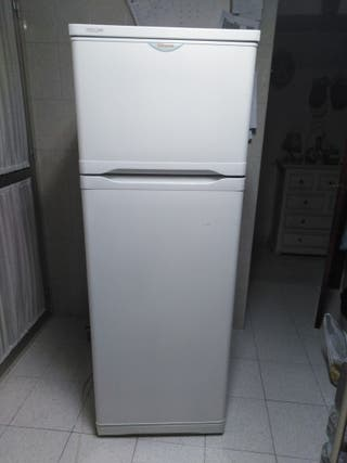 Frigorífico congelador Corberó.