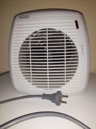 URGENTE! Calefactor Radiador DeLonghi HVY1020