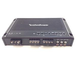 Amplificador rockford fosgate prime r600