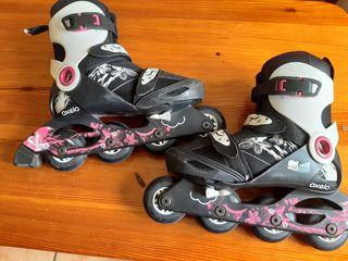 patines de linea infantiles