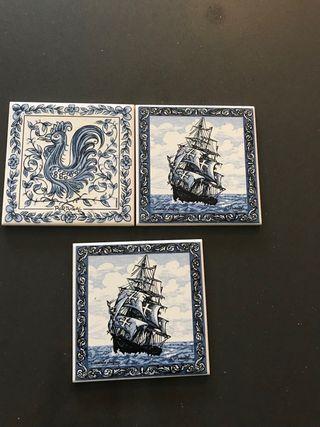 Azulejos Portugal 11por 11cm