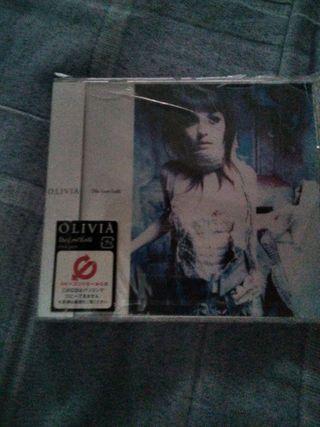 CD Olivia