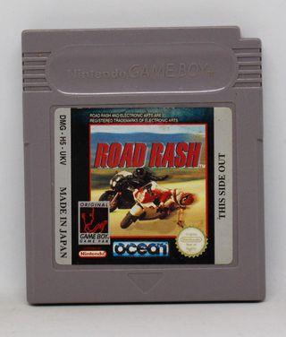 Road Rash Nintendo GameBoy