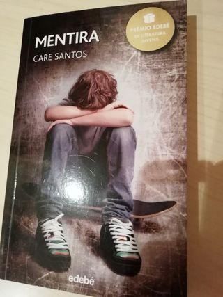 Libro de Mentira