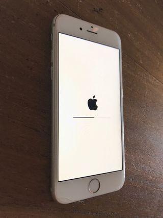 iPhone 6S batería nueva
