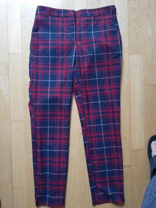 pantalón Zara M