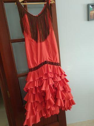 Traje Flamenca/Gitana