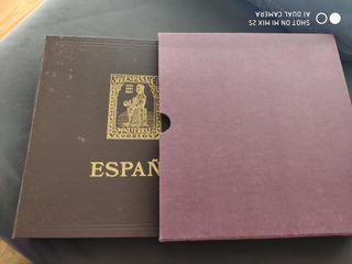 Sellos España 1976-1984**