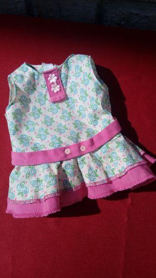 Vestido Nenuco