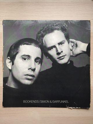 Vinilo Simon & Garfunkel