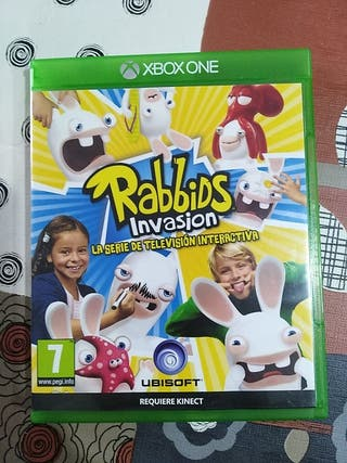 Juego Xbox one