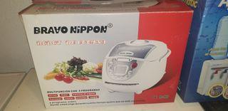 robot de cocina a extrenar