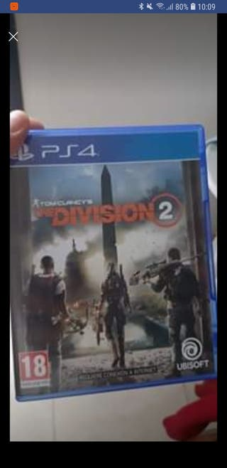 the division 2 play 4