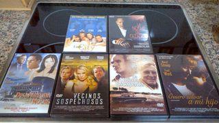 dvd Estrellas de Hollywood