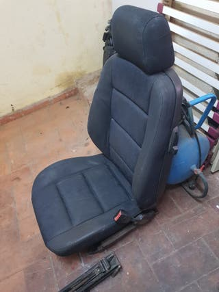 asiento copiloto