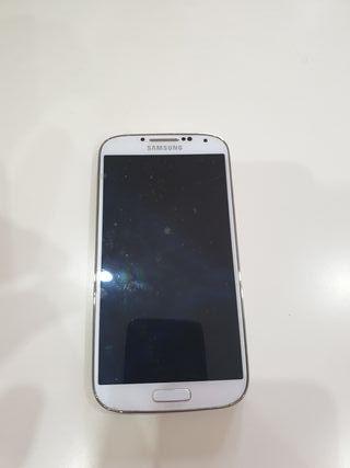Samsung Galaxy S4 ( Para piezas)