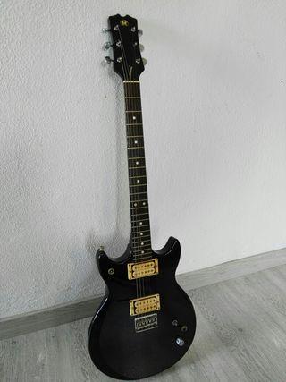 Guitarra hondo profesional matsumoku fender gibson