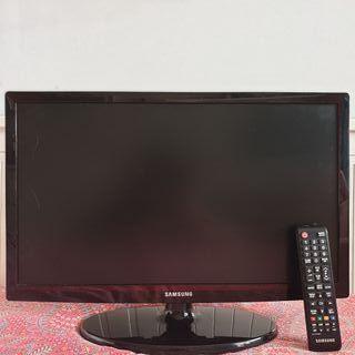c0706859ef96d Televisor Led de segunda mano en Valencia en WALLAPOP