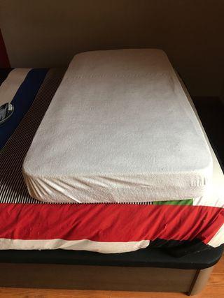 Colchón cuna o cama niño