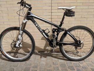 [Nueva - 4500€] Trek Fuel EX9.8 Carbon - 2009