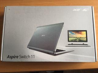 Portátil y tablet Acer